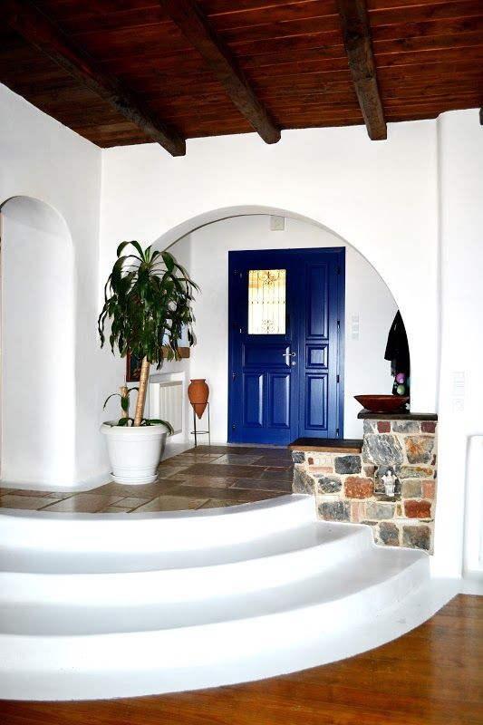 Image 12 | Lovely Character  Villa with 5 Bedrooms for Sale in Leros, Greece 199246
