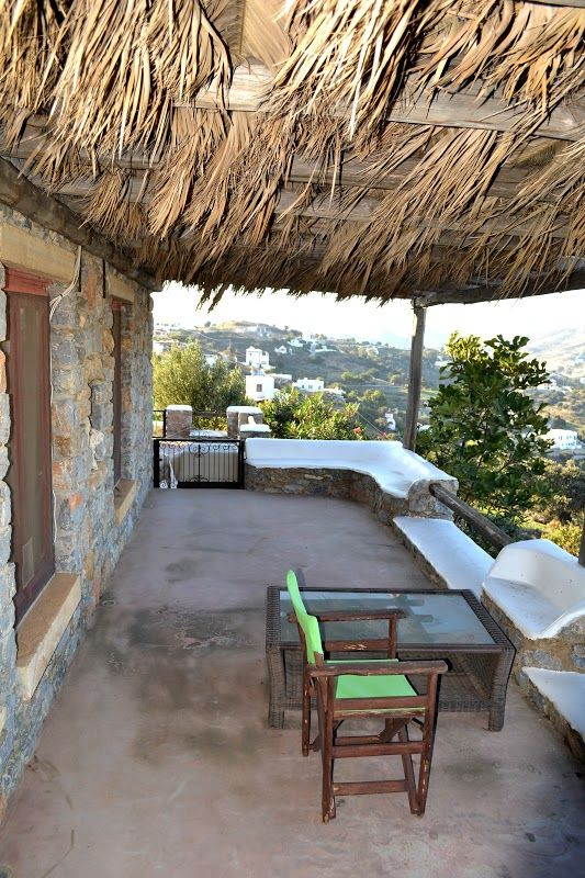 Image 13 | Lovely Character  Villa with 5 Bedrooms for Sale in Leros, Greece 199246