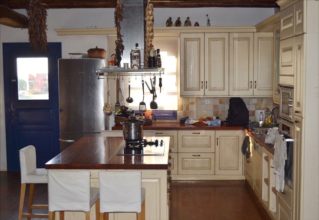 Image 14 | Lovely Character  Villa with 5 Bedrooms for Sale in Leros, Greece 199246