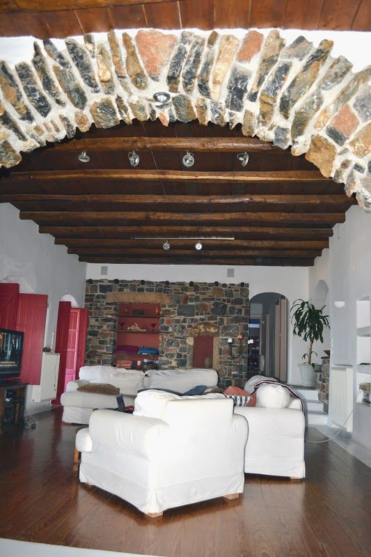 Image 15 | Lovely Character  Villa with 5 Bedrooms for Sale in Leros, Greece 199246