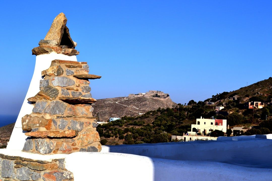 Image 16 | Lovely Character  Villa with 5 Bedrooms for Sale in Leros, Greece 199246