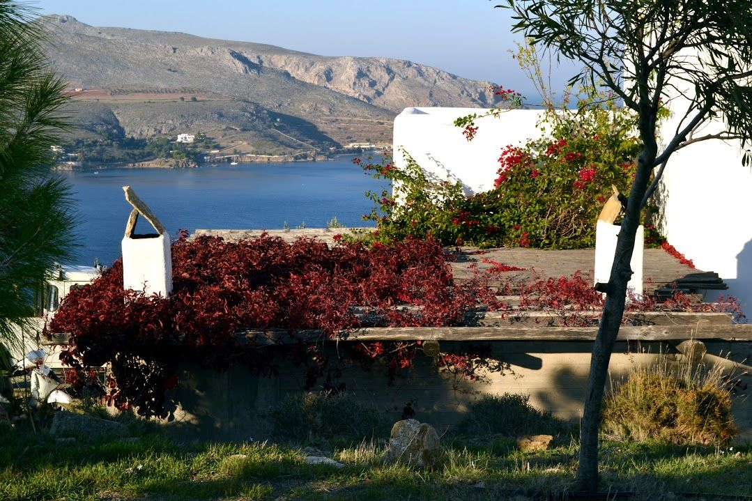 Image 18 | Lovely Character  Villa with 5 Bedrooms for Sale in Leros, Greece 199246