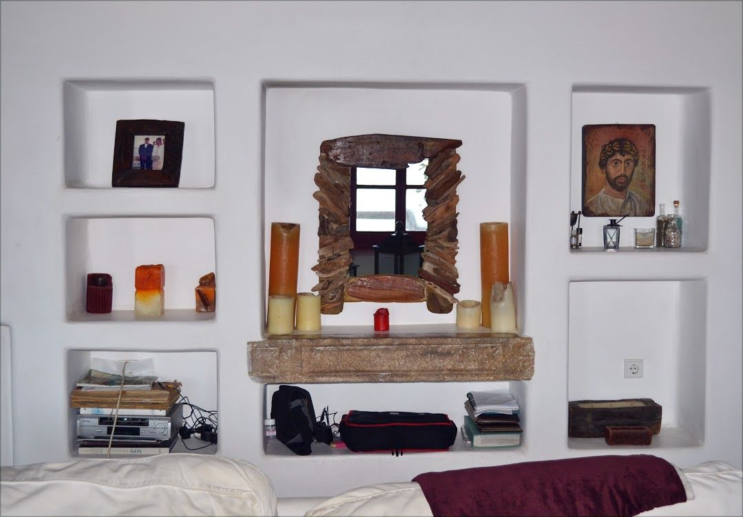 Image 19 | Lovely Character  Villa with 5 Bedrooms for Sale in Leros, Greece 199246