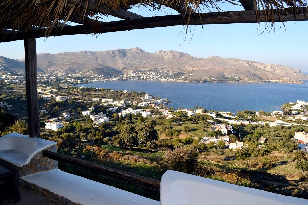 Image 2 | Lovely Character  Villa with 5 Bedrooms for Sale in Leros, Greece 199246