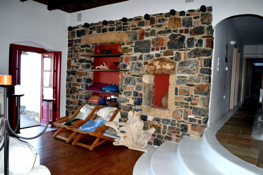 Image 21 | Lovely Character  Villa with 5 Bedrooms for Sale in Leros, Greece 199246