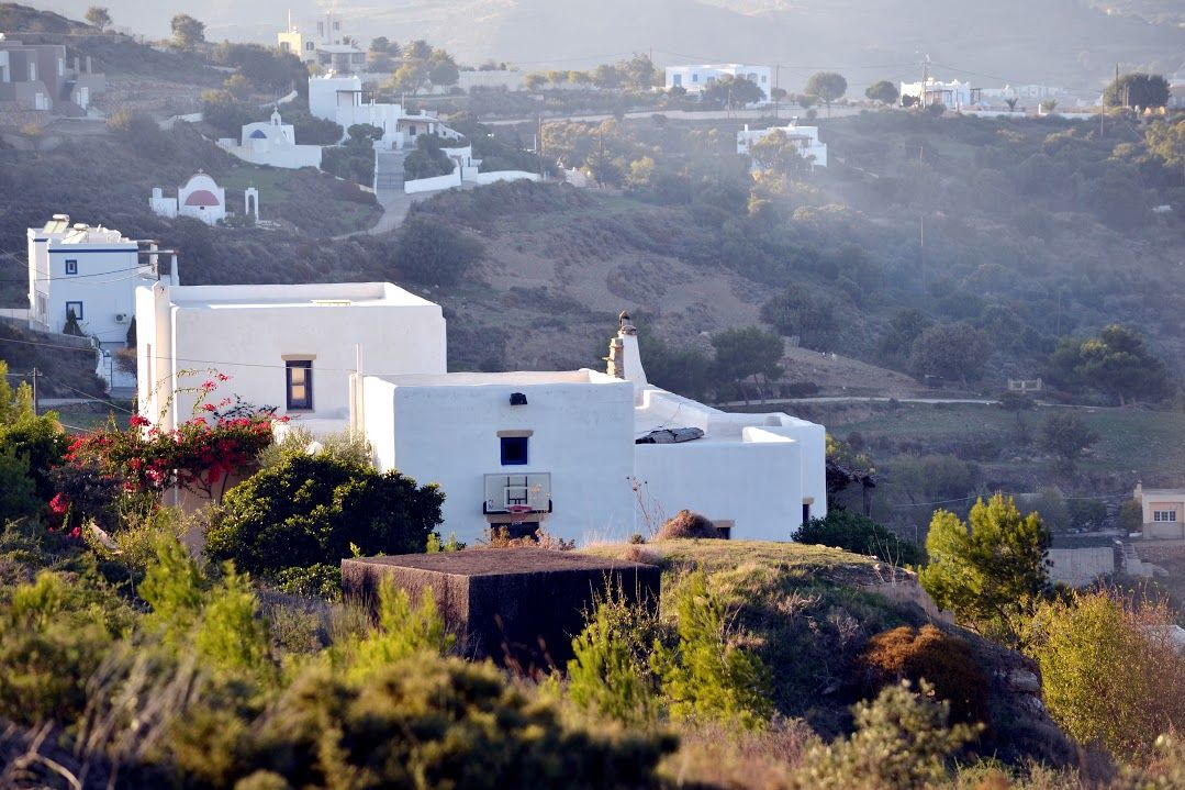 Image 4 | Lovely Character  Villa with 5 Bedrooms for Sale in Leros, Greece 199246
