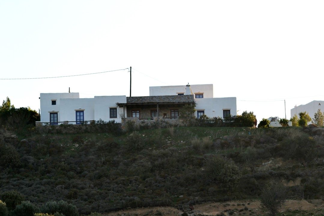 Image 7 | Lovely Character  Villa with 5 Bedrooms for Sale in Leros, Greece 199246