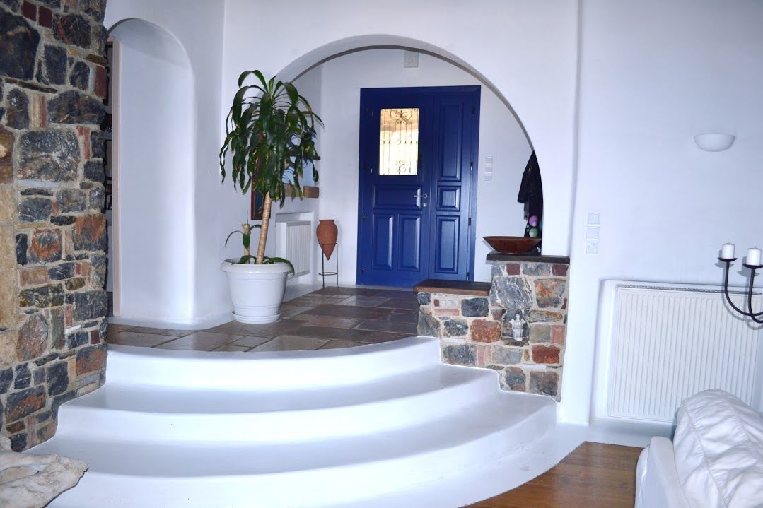 Image 9 | Lovely Character  Villa with 5 Bedrooms for Sale in Leros, Greece 199246