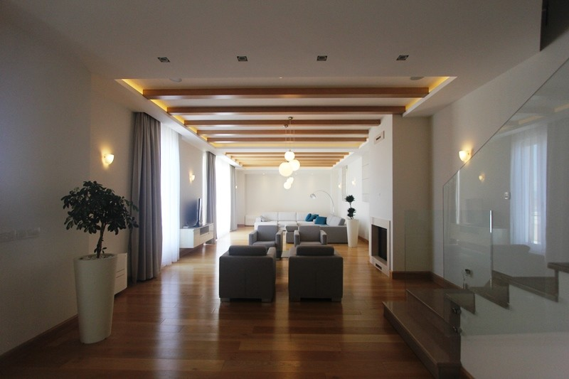 Image 10 | 4 bedroom villa for sale with 860m2 of land, Blizikuce, Budva, Coastal Montenegro 199760