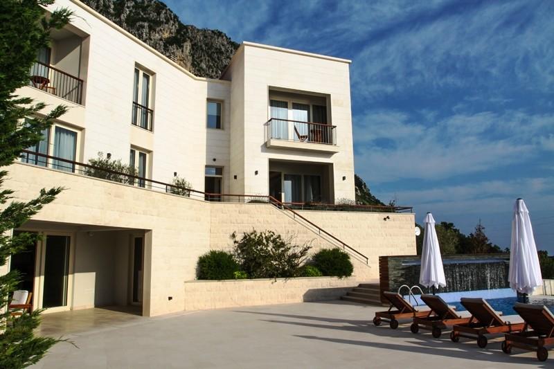 Image 4 | 4 bedroom villa for sale with 860m2 of land, Blizikuce, Budva, Coastal Montenegro 199760