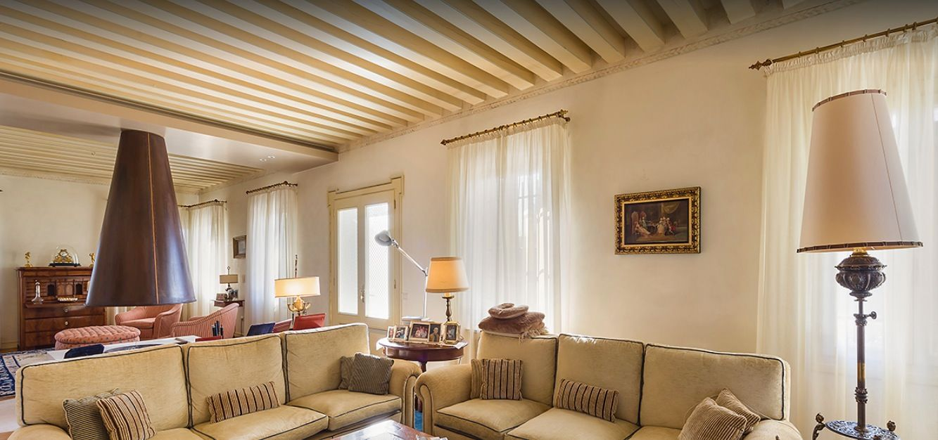 Image 14   7 bedroom villa for sale with 0.75 hectares of land, Treviso, Veneto 199832
