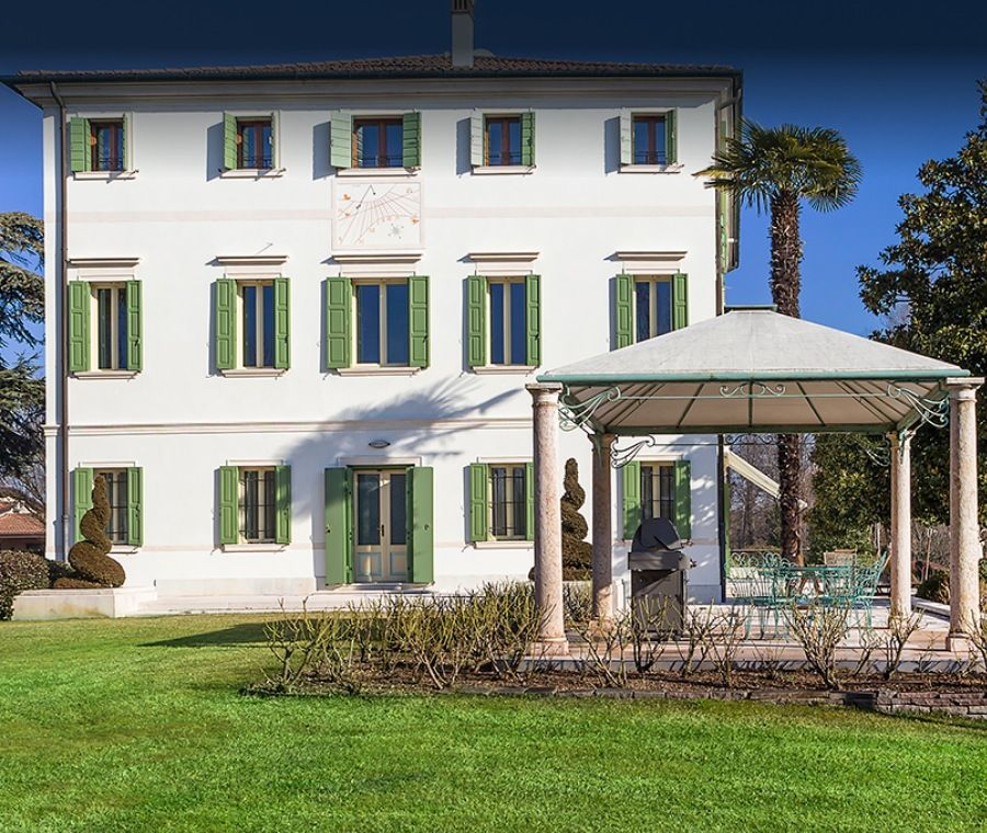 Image 5   7 bedroom villa for sale with 0.75 hectares of land, Treviso, Veneto 199832