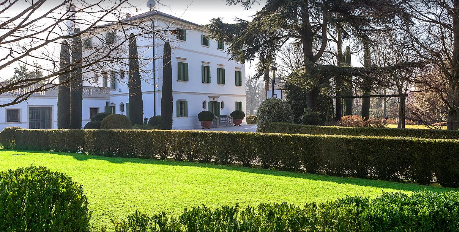 Image 7   7 bedroom villa for sale with 0.75 hectares of land, Treviso, Veneto 199832