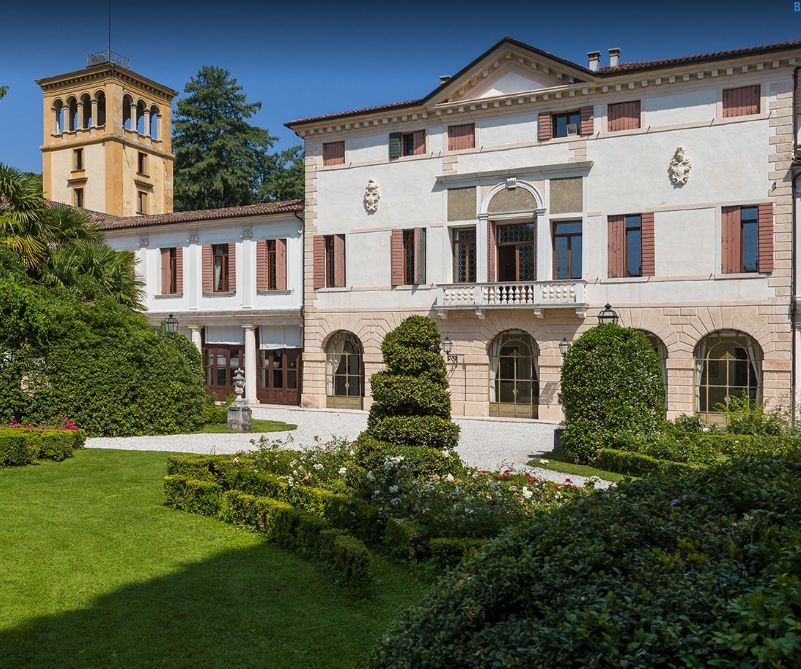 Image 12 | 10 bedroom villa for sale with 0.72 hectares of land, Vicenza, Veneto 199835