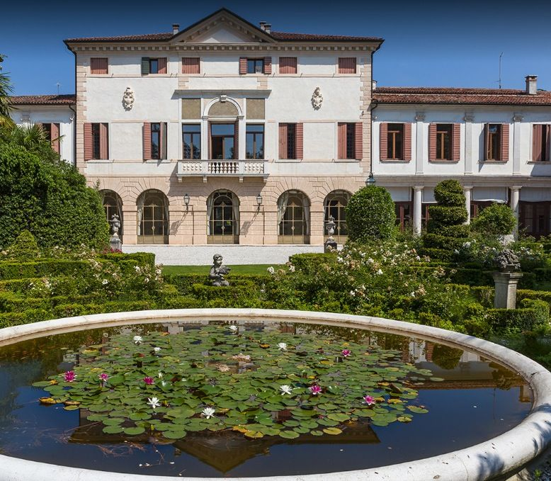 Image 13 | 10 bedroom villa for sale with 0.72 hectares of land, Vicenza, Veneto 199835