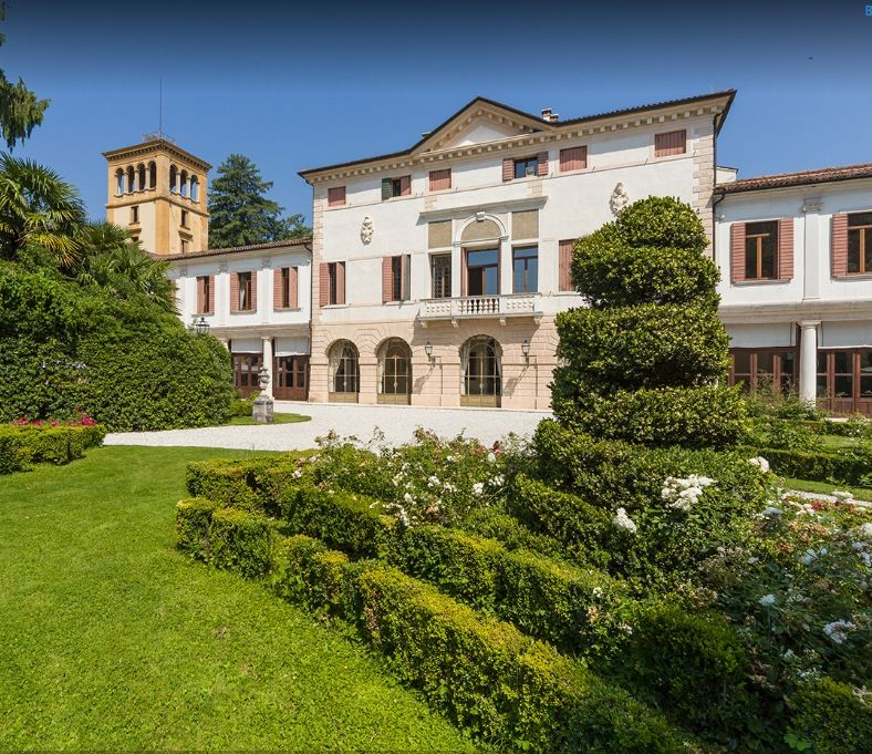 Image 14 | 10 bedroom villa for sale with 0.72 hectares of land, Vicenza, Veneto 199835