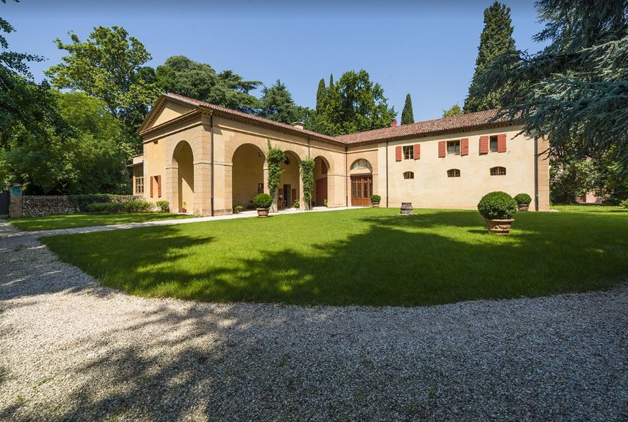 Image 15 | 10 bedroom villa for sale with 0.72 hectares of land, Vicenza, Veneto 199835