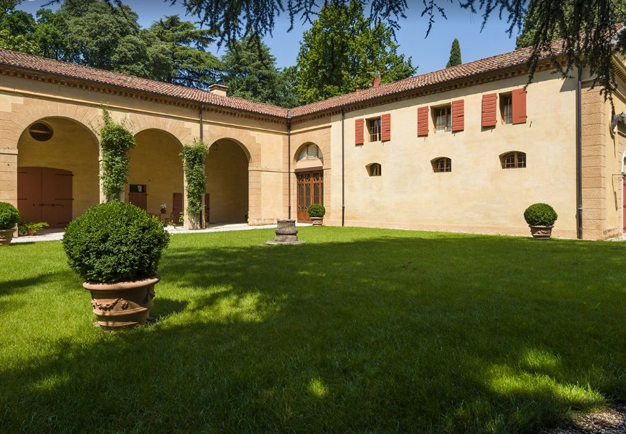 Image 16 | 10 bedroom villa for sale with 0.72 hectares of land, Vicenza, Veneto 199835