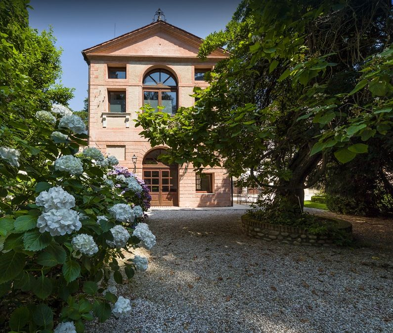Image 17 | 10 bedroom villa for sale with 0.72 hectares of land, Vicenza, Veneto 199835