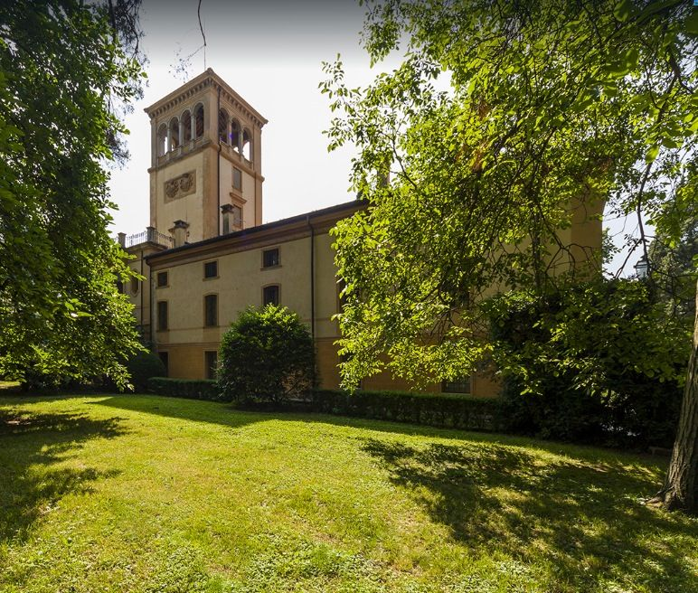 Image 18 | 10 bedroom villa for sale with 0.72 hectares of land, Vicenza, Veneto 199835