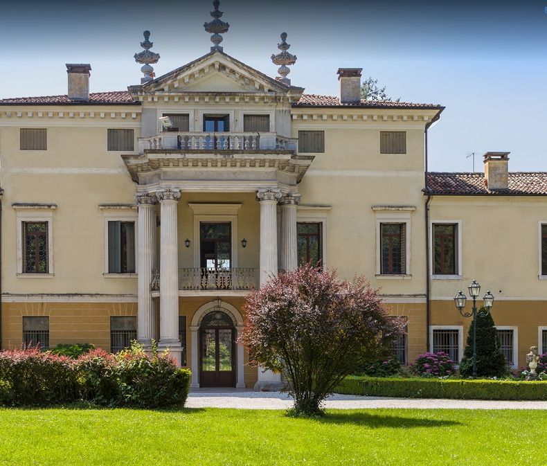 Image 2 | 10 bedroom villa for sale with 0.72 hectares of land, Vicenza, Veneto 199835