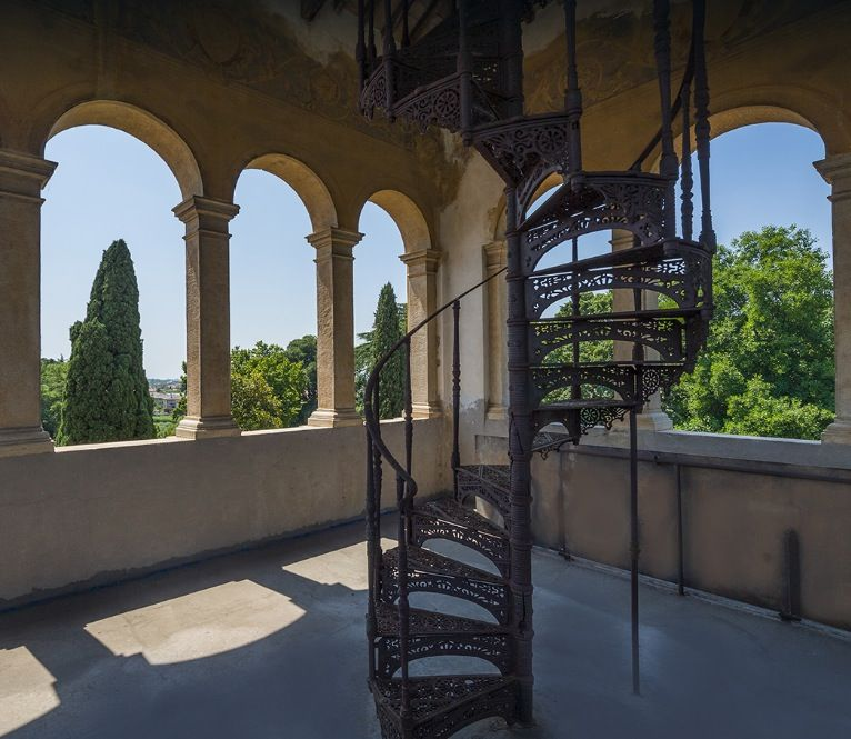 Image 21 | 10 bedroom villa for sale with 0.72 hectares of land, Vicenza, Veneto 199835