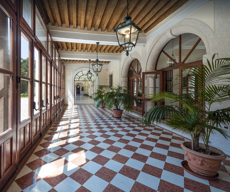 Image 23 | 10 bedroom villa for sale with 0.72 hectares of land, Vicenza, Veneto 199835