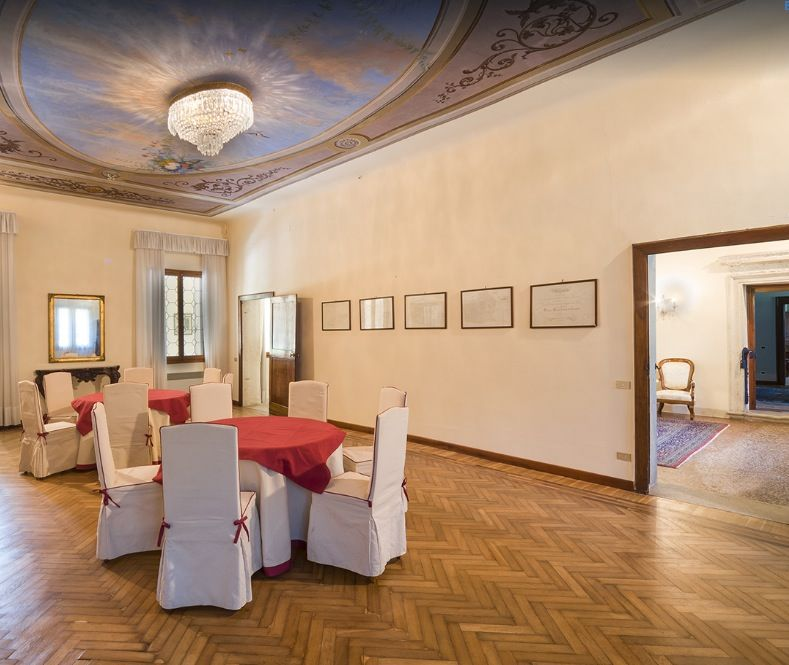 Image 26 | 10 bedroom villa for sale with 0.72 hectares of land, Vicenza, Veneto 199835