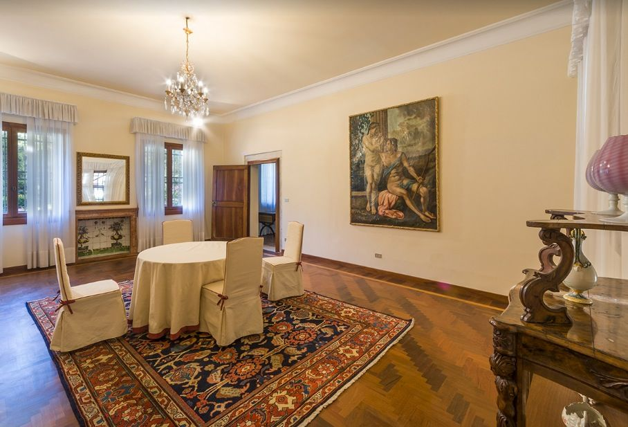 Image 27 | 10 bedroom villa for sale with 0.72 hectares of land, Vicenza, Veneto 199835