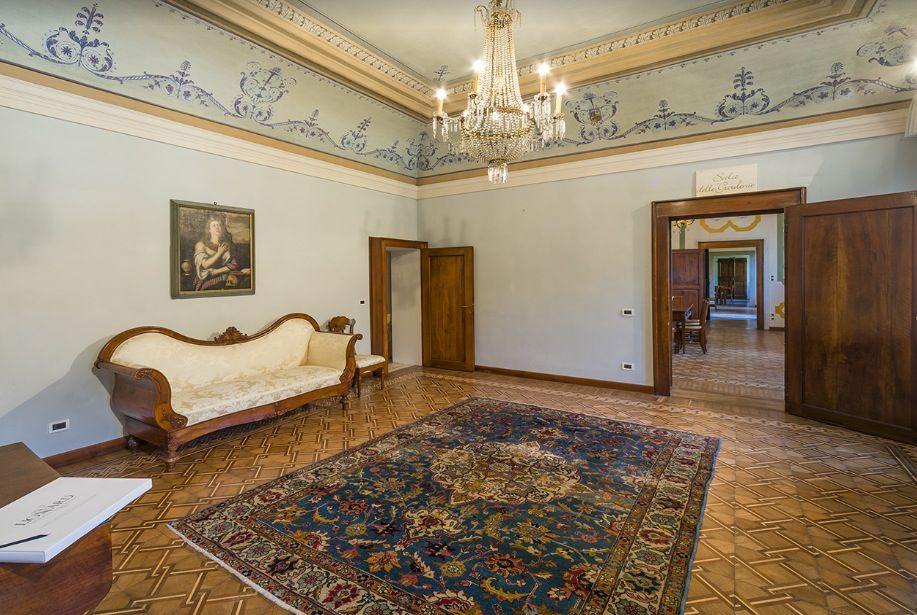 Image 28 | 10 bedroom villa for sale with 0.72 hectares of land, Vicenza, Veneto 199835
