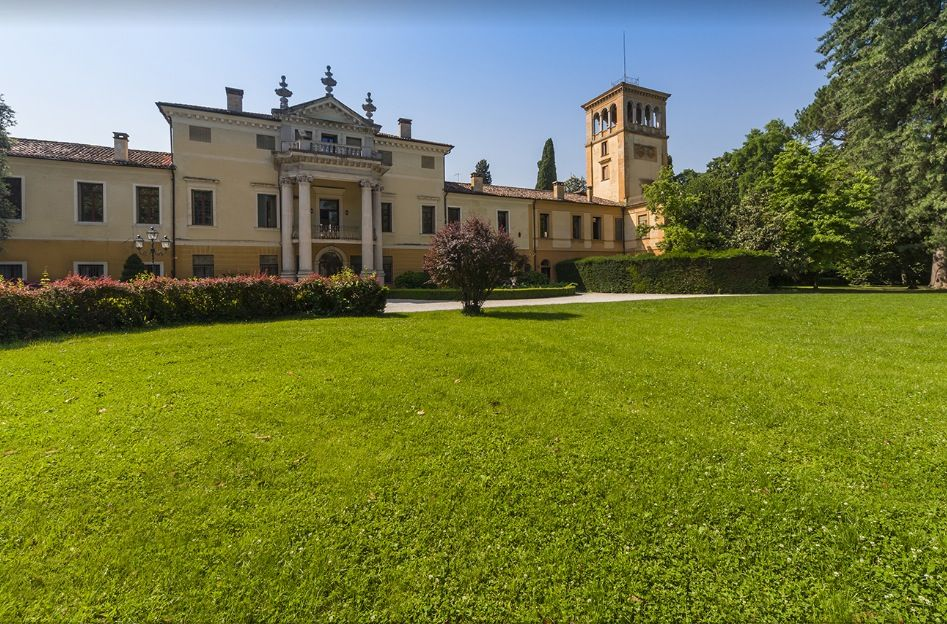 Image 5 | 10 bedroom villa for sale with 0.72 hectares of land, Vicenza, Veneto 199835