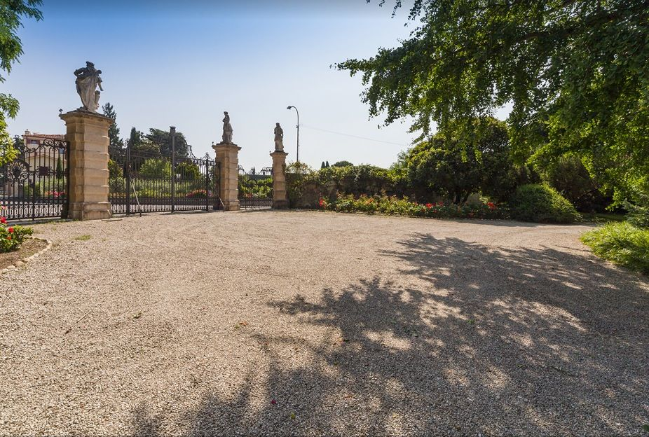 Image 9 | 10 bedroom villa for sale with 0.72 hectares of land, Vicenza, Veneto 199835