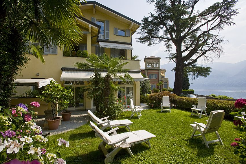 Image 1 | 4 bedroom villa for sale with 600m2 of land, Carate Urio, Como, Lake Como 199841