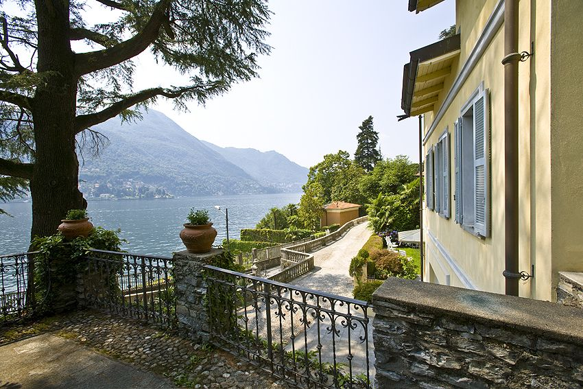 Image 15 | 4 bedroom villa for sale with 600m2 of land, Carate Urio, Como, Lake Como 199841