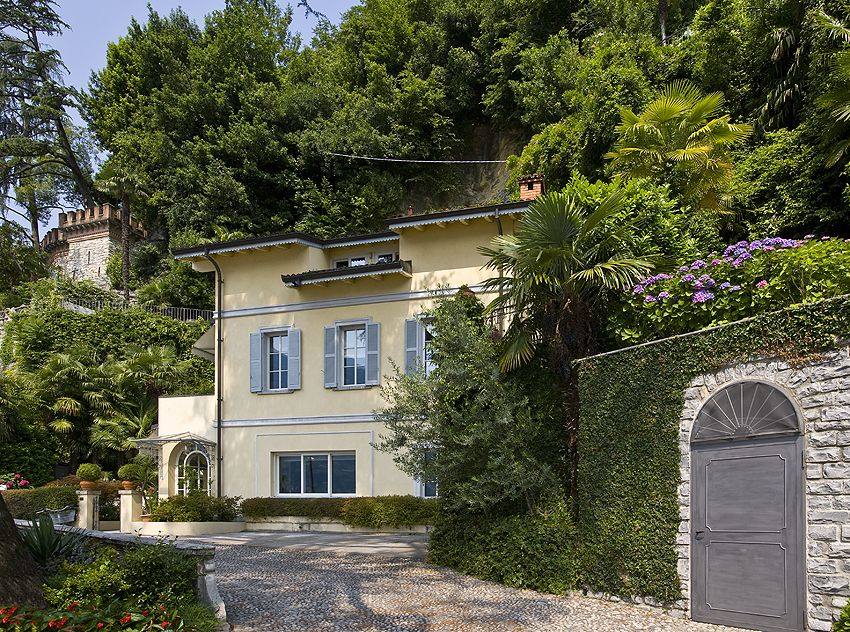 Image 17 | 4 bedroom villa for sale with 600m2 of land, Carate Urio, Como, Lake Como 199841