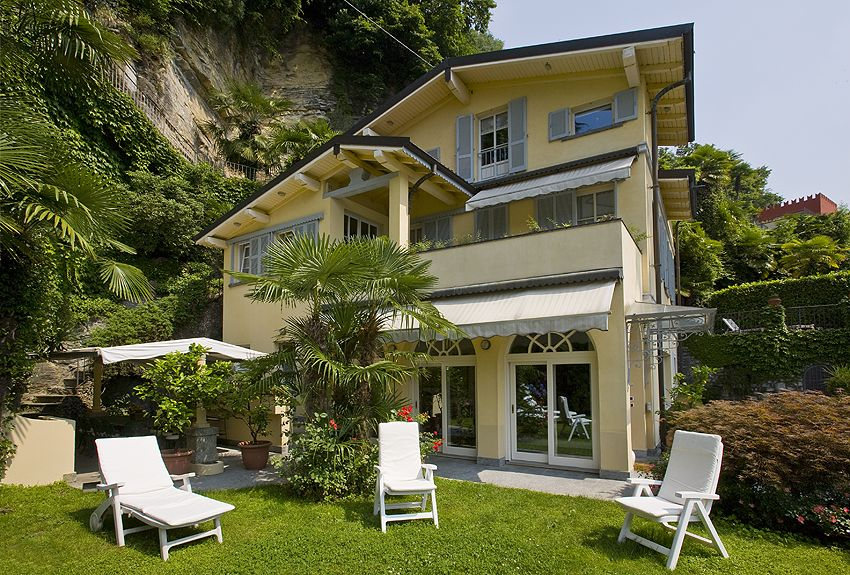 Image 3 | 4 bedroom villa for sale with 600m2 of land, Carate Urio, Como, Lake Como 199841
