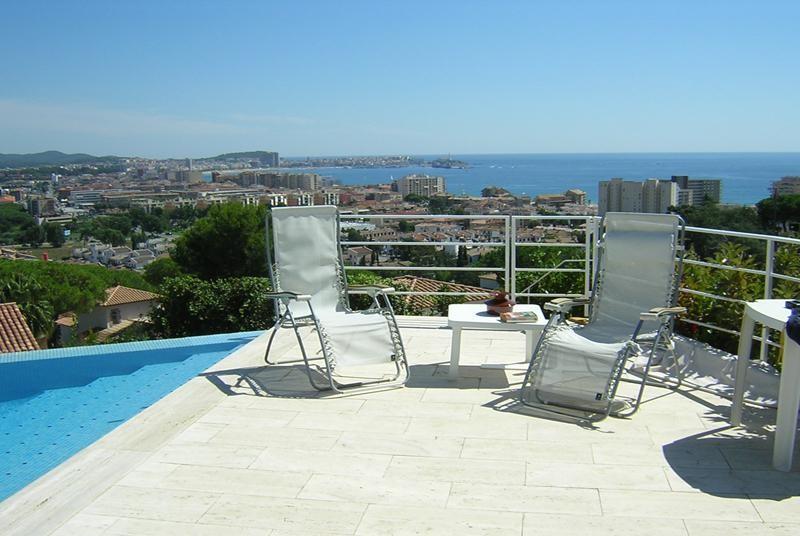 Image 2 | 4 bedroom villa for sale with 2,000m2 of land, St Antoni de Calonge, Platja d'Aro, Girona Costa Brava, Catalonia 199846
