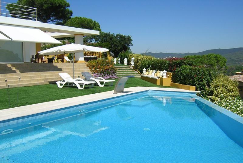 Image 3 | 4 bedroom villa for sale with 2,000m2 of land, St Antoni de Calonge, Platja d'Aro, Girona Costa Brava, Catalonia 199846