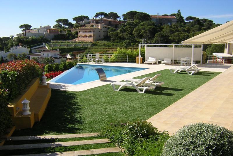 Image 4 | 4 bedroom villa for sale with 2,000m2 of land, St Antoni de Calonge, Platja d'Aro, Girona Costa Brava, Catalonia 199846