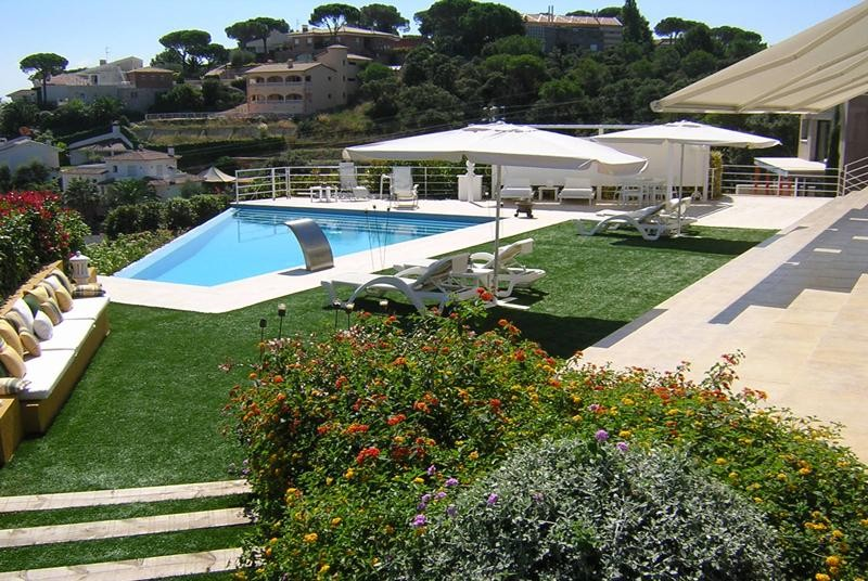 Image 5 | 4 bedroom villa for sale with 2,000m2 of land, St Antoni de Calonge, Platja d'Aro, Girona Costa Brava, Catalonia 199846