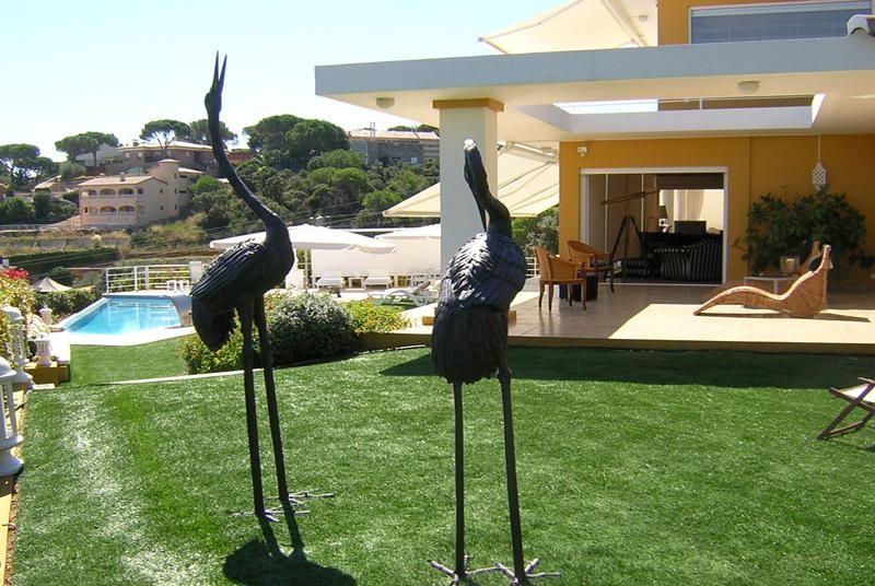 Image 7 | 4 bedroom villa for sale with 2,000m2 of land, St Antoni de Calonge, Platja d'Aro, Girona Costa Brava, Catalonia 199846