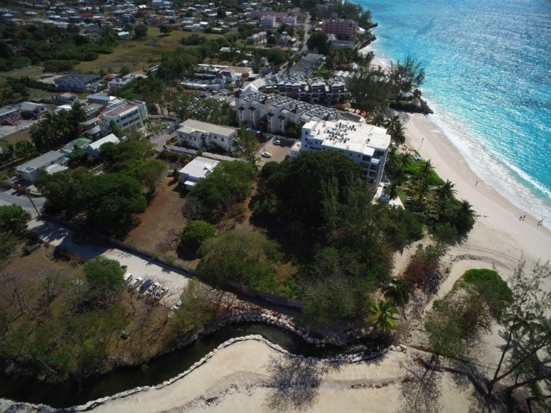 Image 1   3 bedroom plot of land for sale with 0.93 hectares of land, Maxwell Coast Road, Christ Church 200257