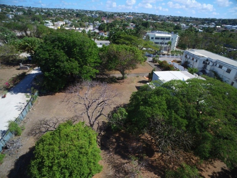 Image 2   3 bedroom plot of land for sale with 0.93 hectares of land, Maxwell Coast Road, Christ Church 200257