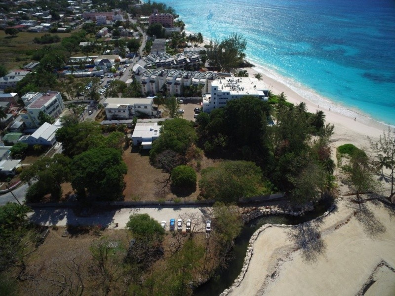 Image 5   3 bedroom plot of land for sale with 0.93 hectares of land, Maxwell Coast Road, Christ Church 200257