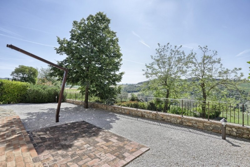 Image 10 | 2 bedroom house for sale with 400m2 of land, Sant' Anastasio, Volterra, Pisa, Tuscany 200321