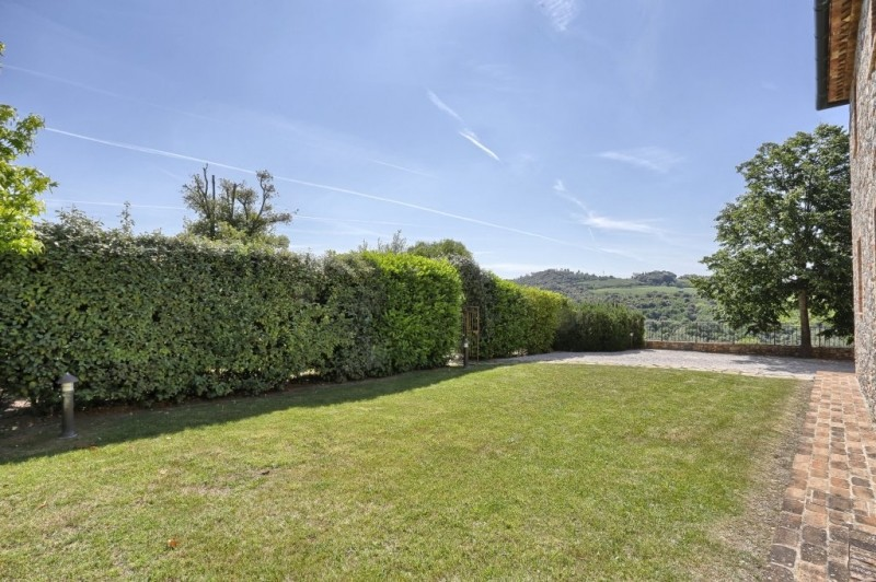 Image 11 | 2 bedroom house for sale with 400m2 of land, Sant' Anastasio, Volterra, Pisa, Tuscany 200321