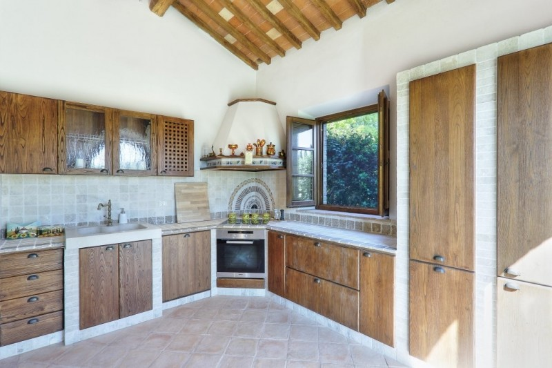 Image 5 | 2 bedroom house for sale with 400m2 of land, Sant' Anastasio, Volterra, Pisa, Tuscany 200321
