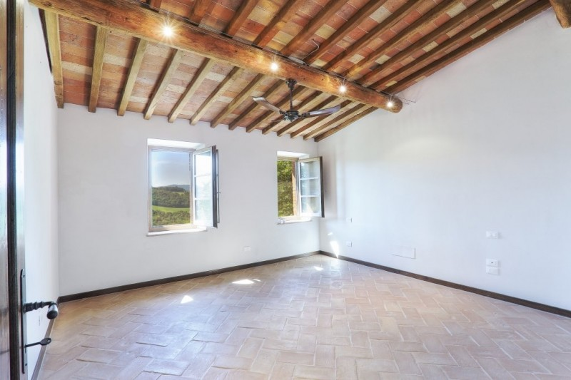 Image 7 | 2 bedroom house for sale with 400m2 of land, Sant' Anastasio, Volterra, Pisa, Tuscany 200321