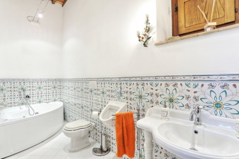 Image 9 | 2 bedroom house for sale with 400m2 of land, Sant' Anastasio, Volterra, Pisa, Tuscany 200321