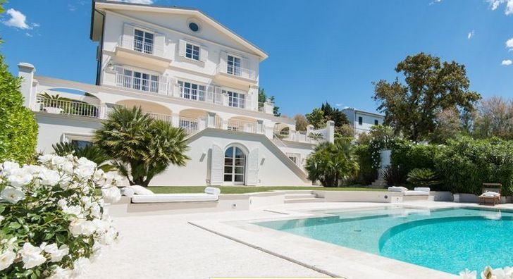 Image 1 | 6 bedroom villa for sale with 820m2 of land, Livorno, Tuscany 200328